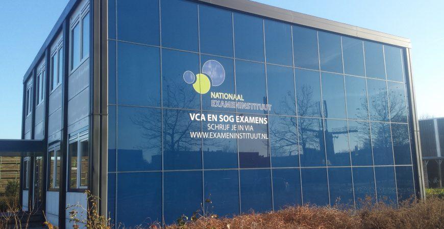 Locatie | Examen Instituut